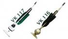 VK 116 VK 117